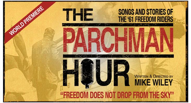 Parchman Hour