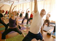 Yoga- FSYC