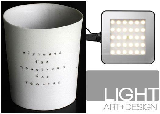 LIGHT Art+ Design