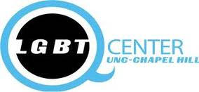 LGBTQ Center Logo