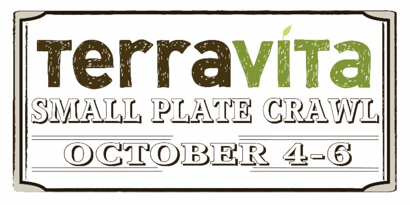 TerraVITA Crawl Banner