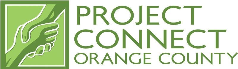 Project Connect Logo - 2011