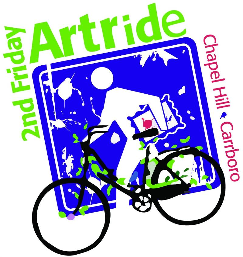 2nd Friday ArtRide