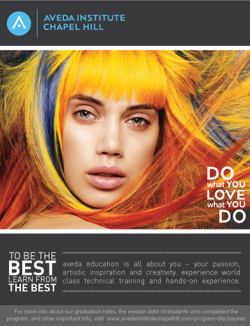 Admissions - AVEDA