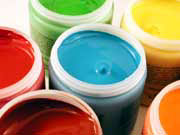 Studio Supply - paints