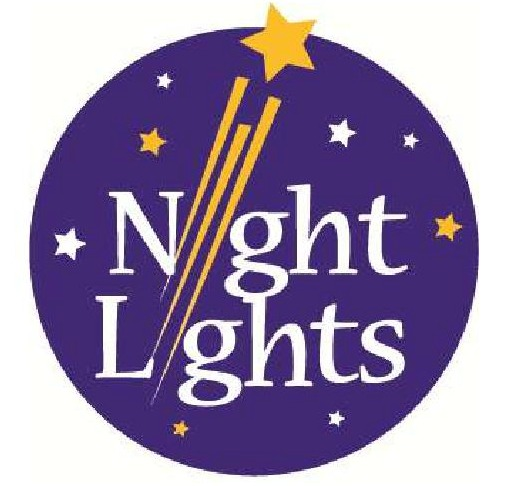 Night Lights Logo