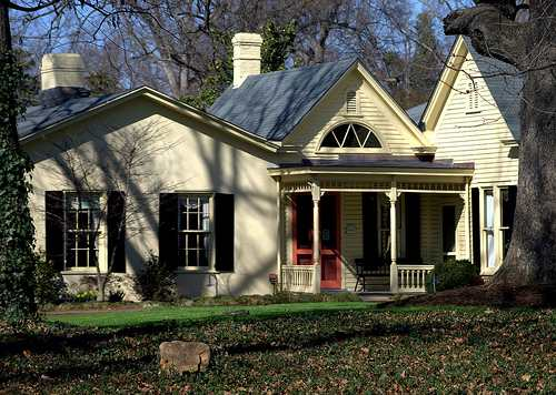 Horace Williams House