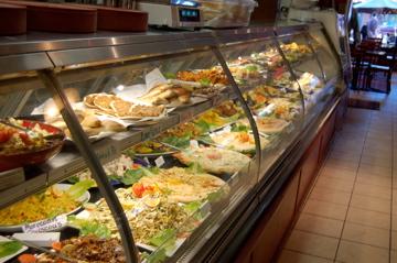 Mediterannean Deli, Bakery, Catering