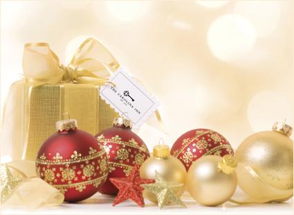Carolina Inn - Ornaments