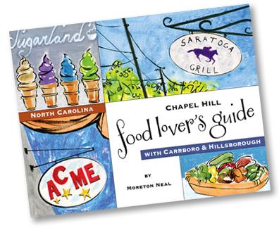 Food Lovers Guide 2013