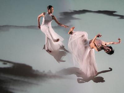 Cloud Gate Dance