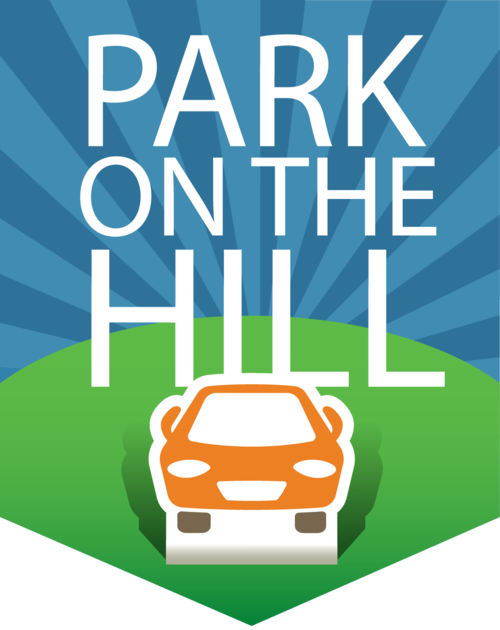 PARK ON THE HILL