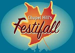 Festifall Logo 2011
