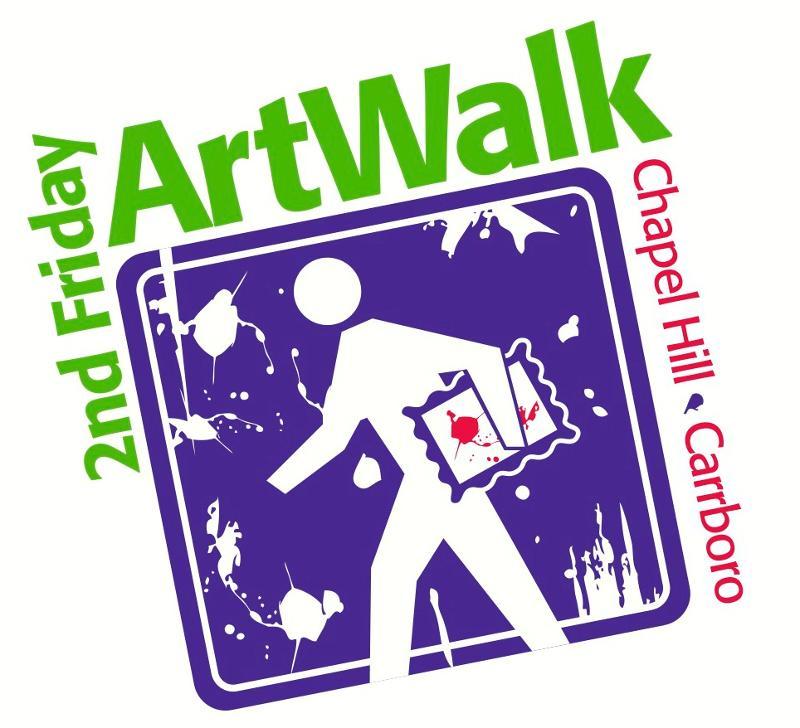 2nd Friday ArtWalk