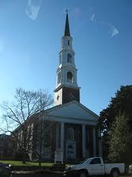 University United Methodist Church