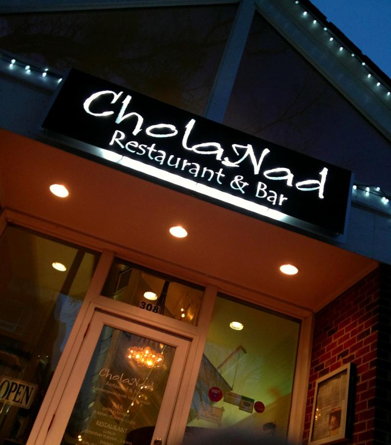 Cholanad Restaurant