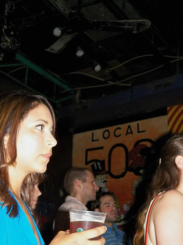 Show at Local 506