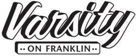 Varsity Theatre Logo