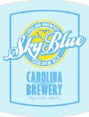Sky Blue Ale - Carolina Brewery