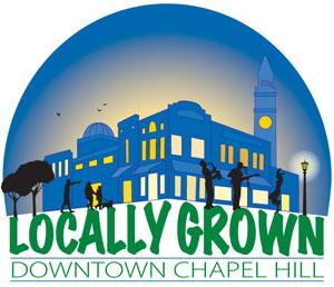Locally Grown - small logo
