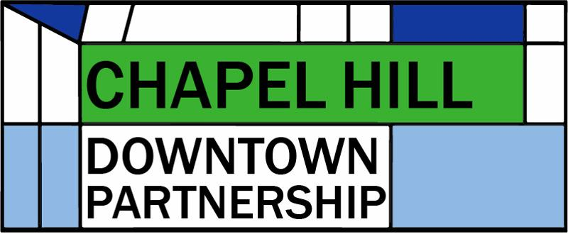 Chapel Hill Downtown Partnership Logo