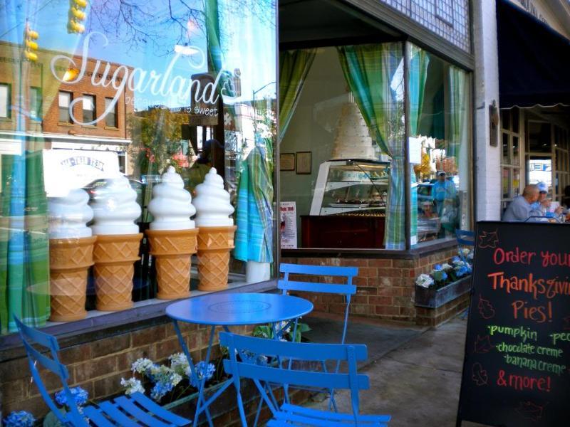 Sugarland - storefront 2