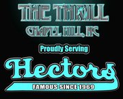 The Thrill at Hector's
