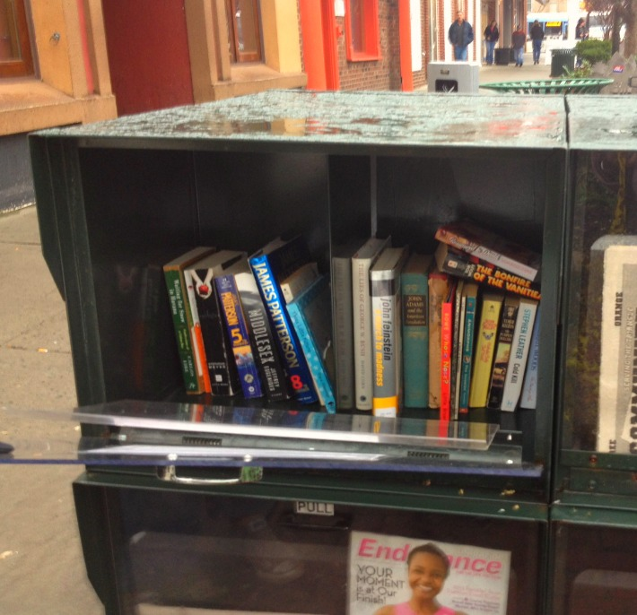 Downtown Free Library