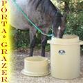 PortaGrazer Feeder