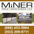Miner Pole Buildings