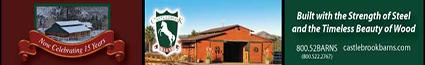 Castlebrook Barns Banner