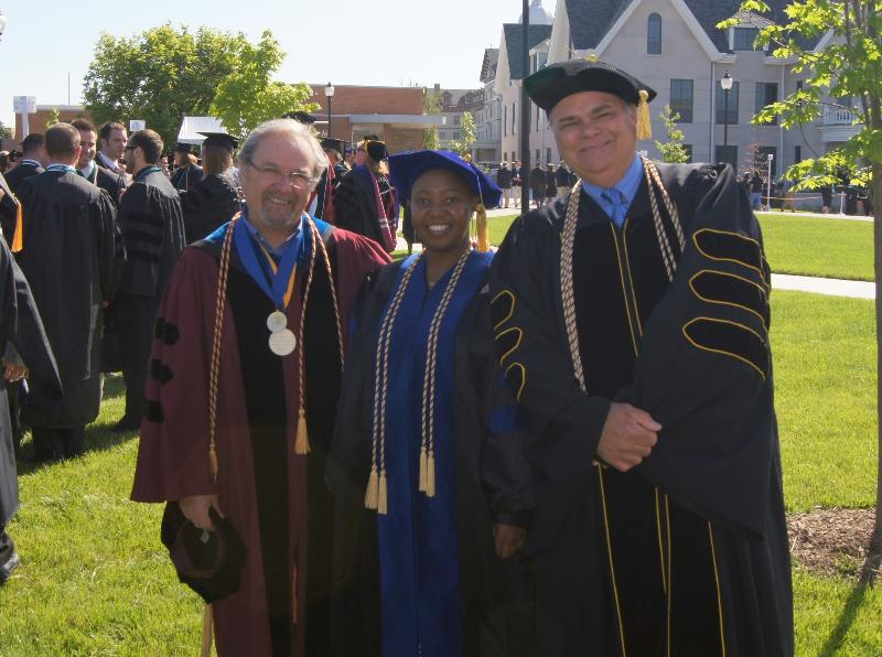 PhD Grads 2
