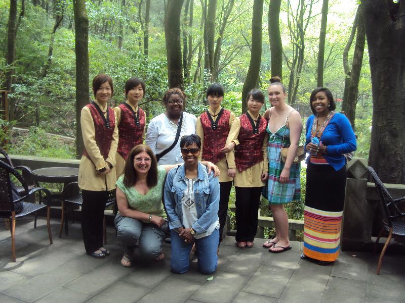 China Trip 2