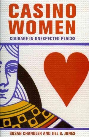 Casino Women Book Cover