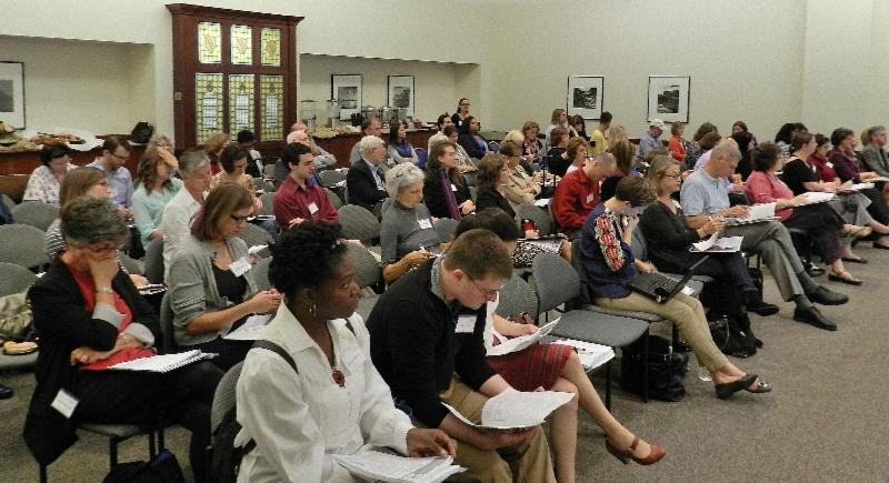 Sexuality and aging consortium at widener