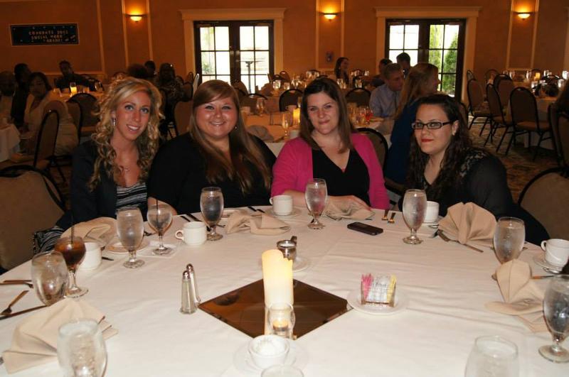 Grad Banquet 1