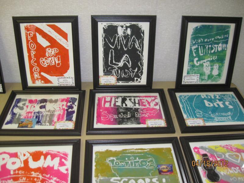 Art Fair Pictures