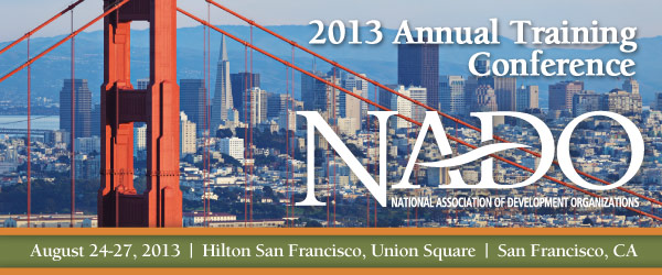 NADO Annual Training Conference