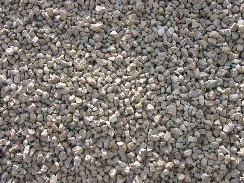 Rock mulch pricing guide 2013 for Limestone landscape rock