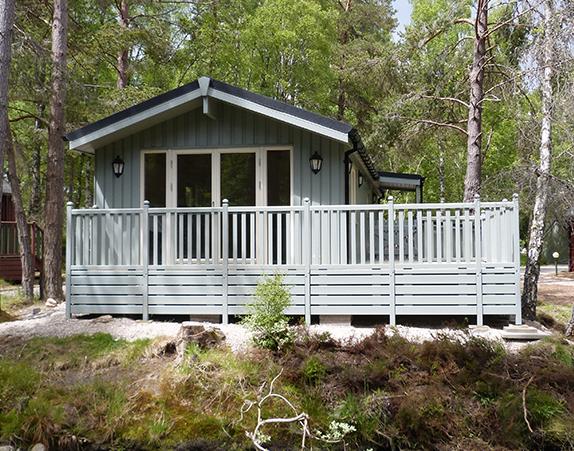 Rothiemurchus Lodge