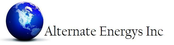 Alternate Energys