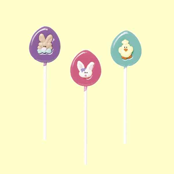 Easter Lil Lollies