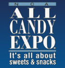 All Candy Expo Logo