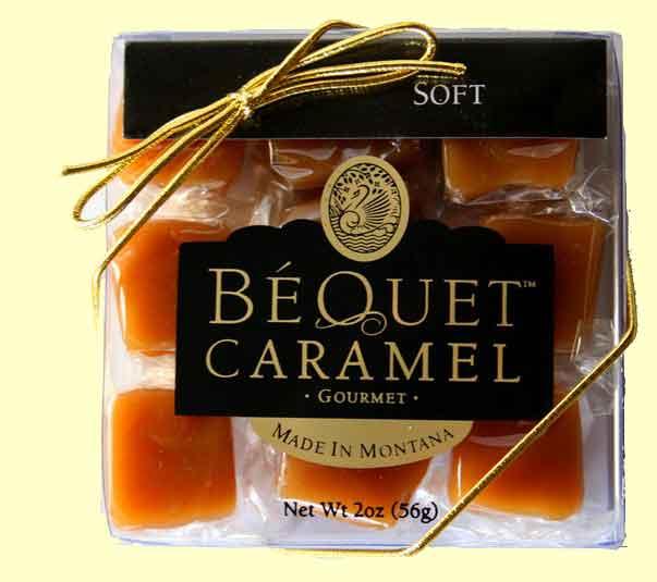 Bequet Box