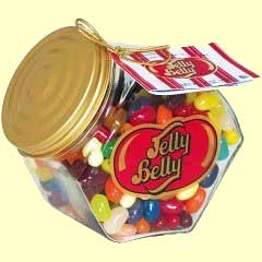 Jelly Belly Retro Jar