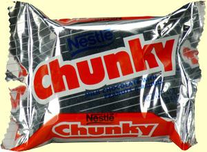 Chunky Bar