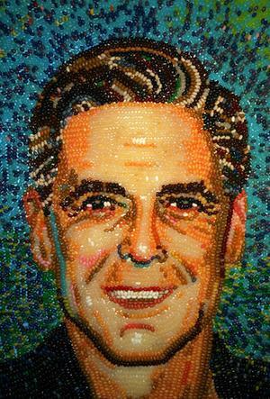 George Clooney JB