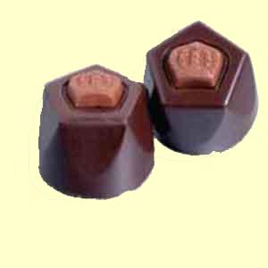 Dark Chocolate Chocolate Truffle