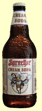 Sprecher Cream Soda