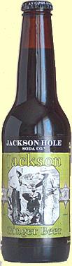 Jackson Hole Ginger